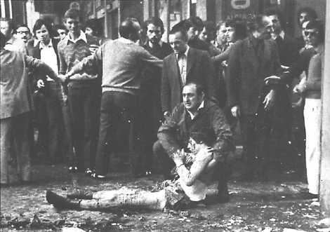 TERRORISMO DI STATO: ITALIANI ASSASSINI!