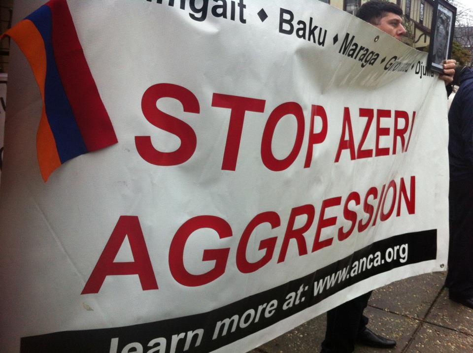 AZERBAIJAN: UNA TERRA DI BARBARI