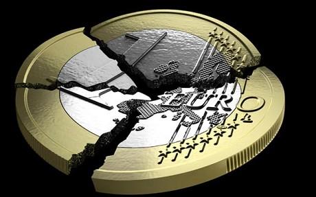 LA TERZA IPOTESI DELL'EURO
