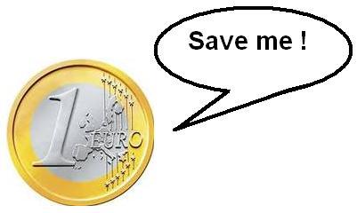 SALVIAMO L'ITALIA, SALVIAMO L'EURO E VOI PAGATE