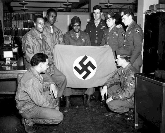 70 ANNI DOPO: IL TABU NAZISTA E FASCISTA