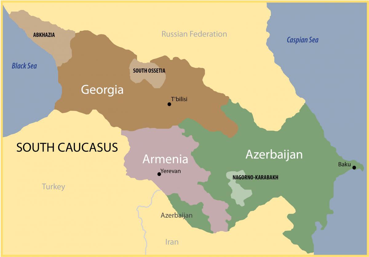 Festa nazionale di Abkhazia e Ossezia del Sud