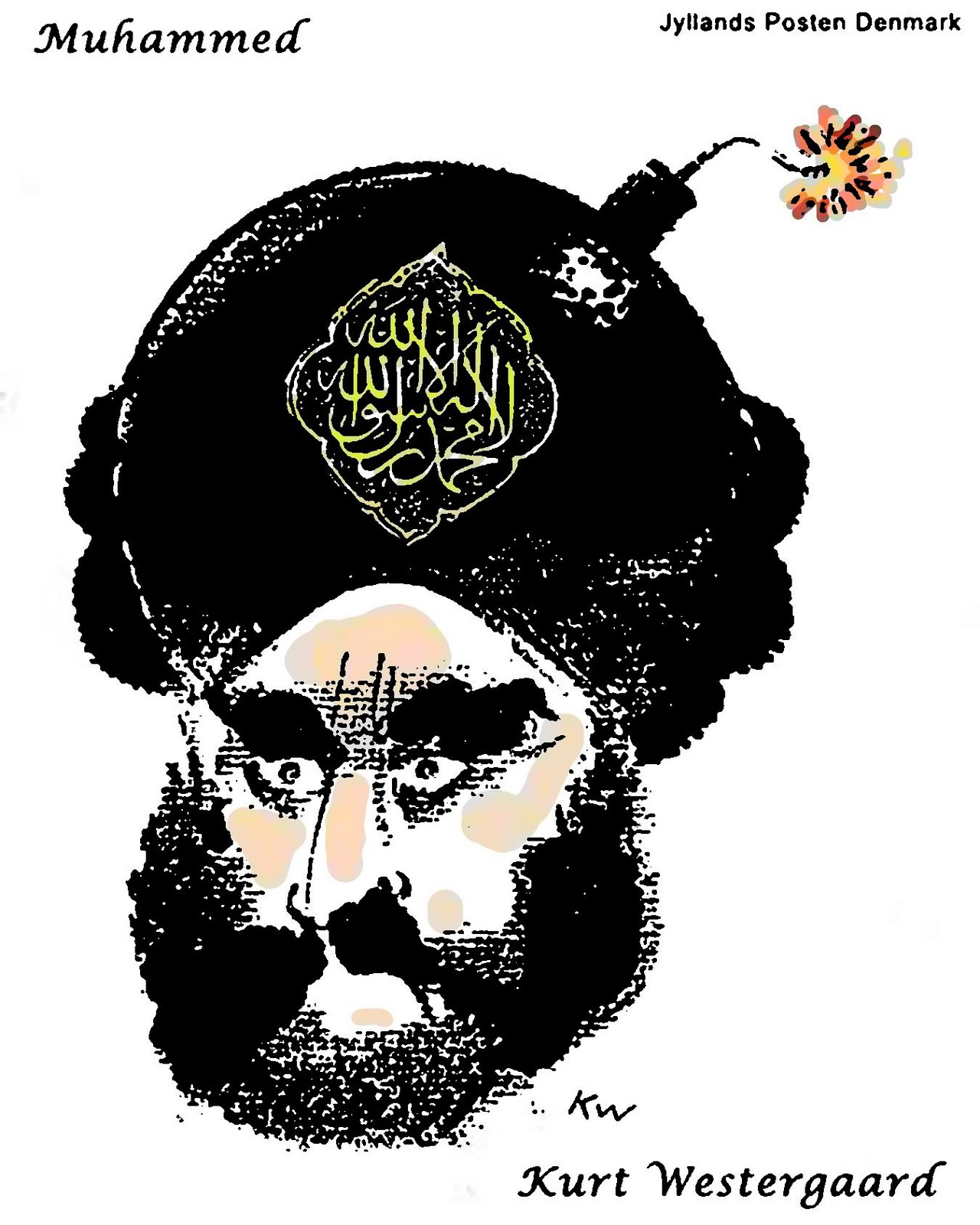 INNOCENCE OF MUSLIMS: L'INNOCENZA DEI MUSULMANI
