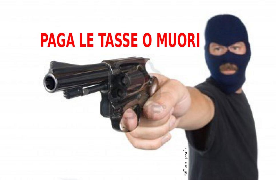 MARIO MONTI LADRO LEGALIZZATO
