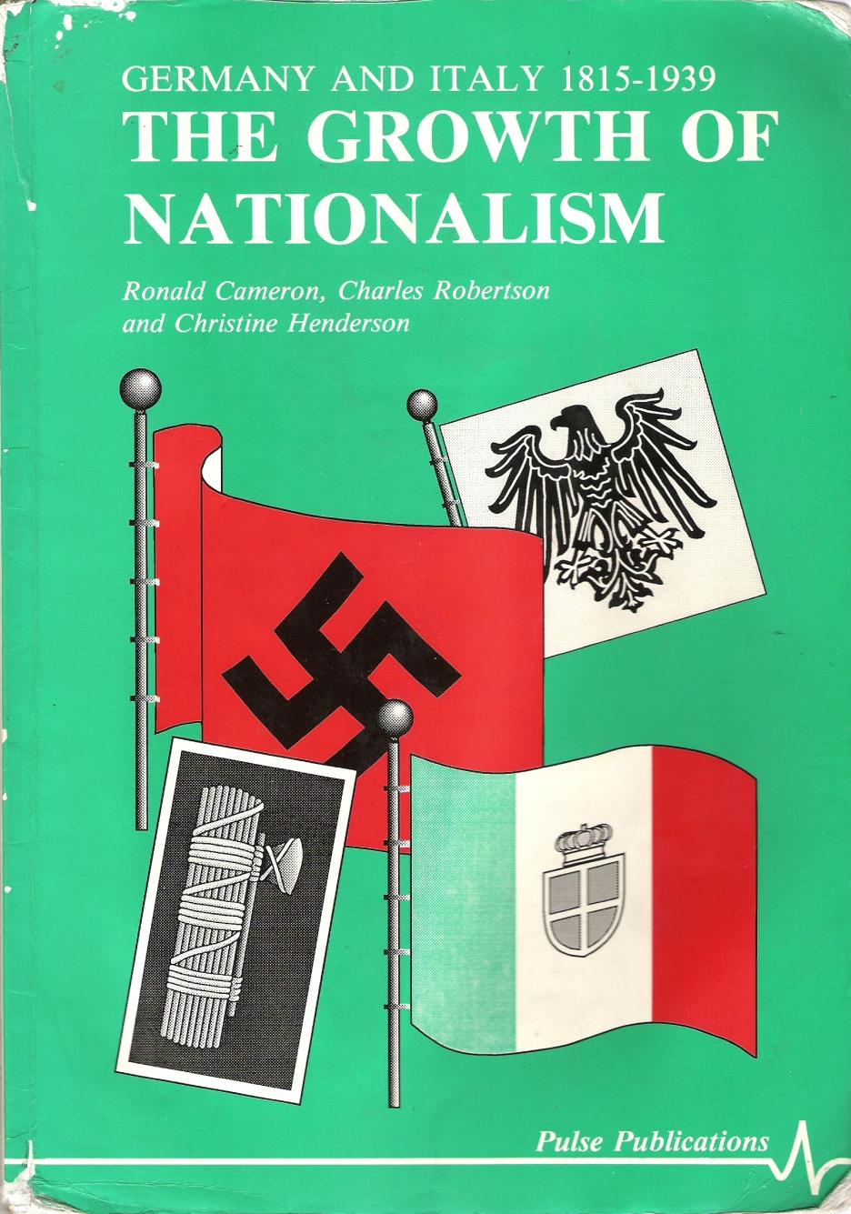 IL PALIO DI SIENA E IL NAZIONALISMO ITALIANO
