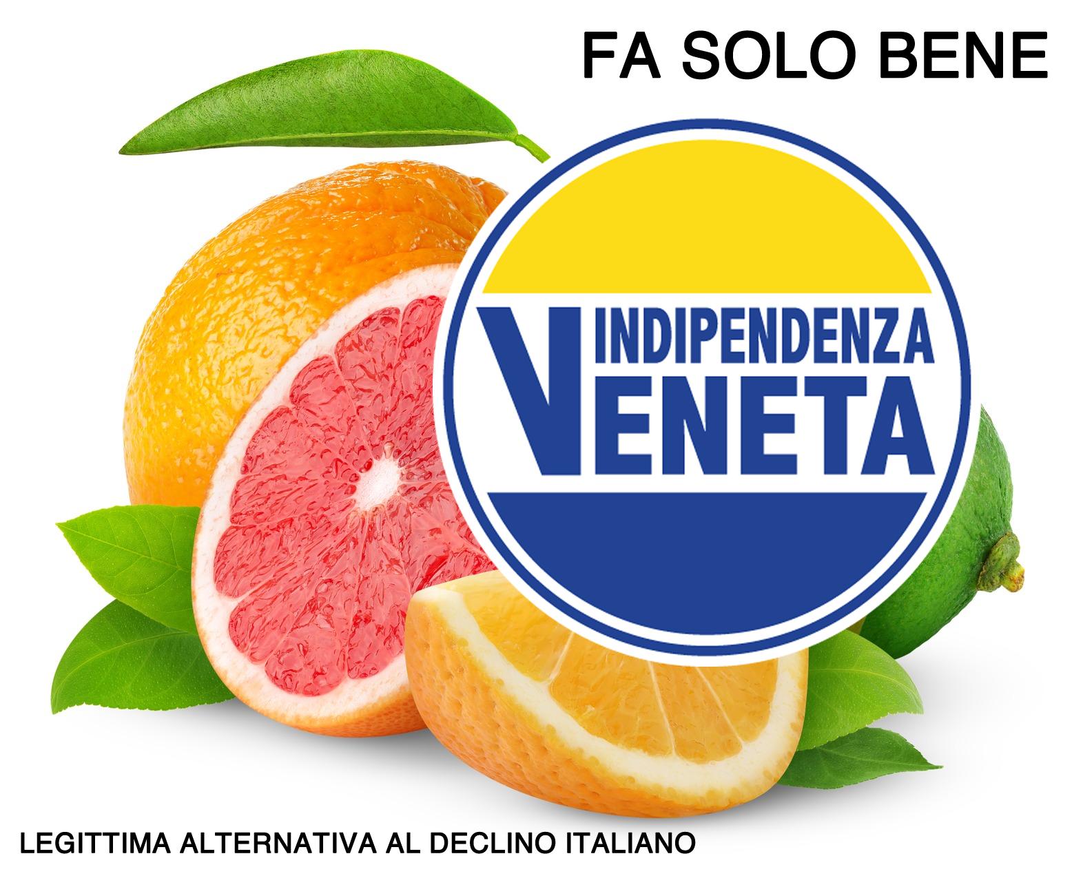 Chi contrasta l'Indipendenza Veneta perde le elezioni