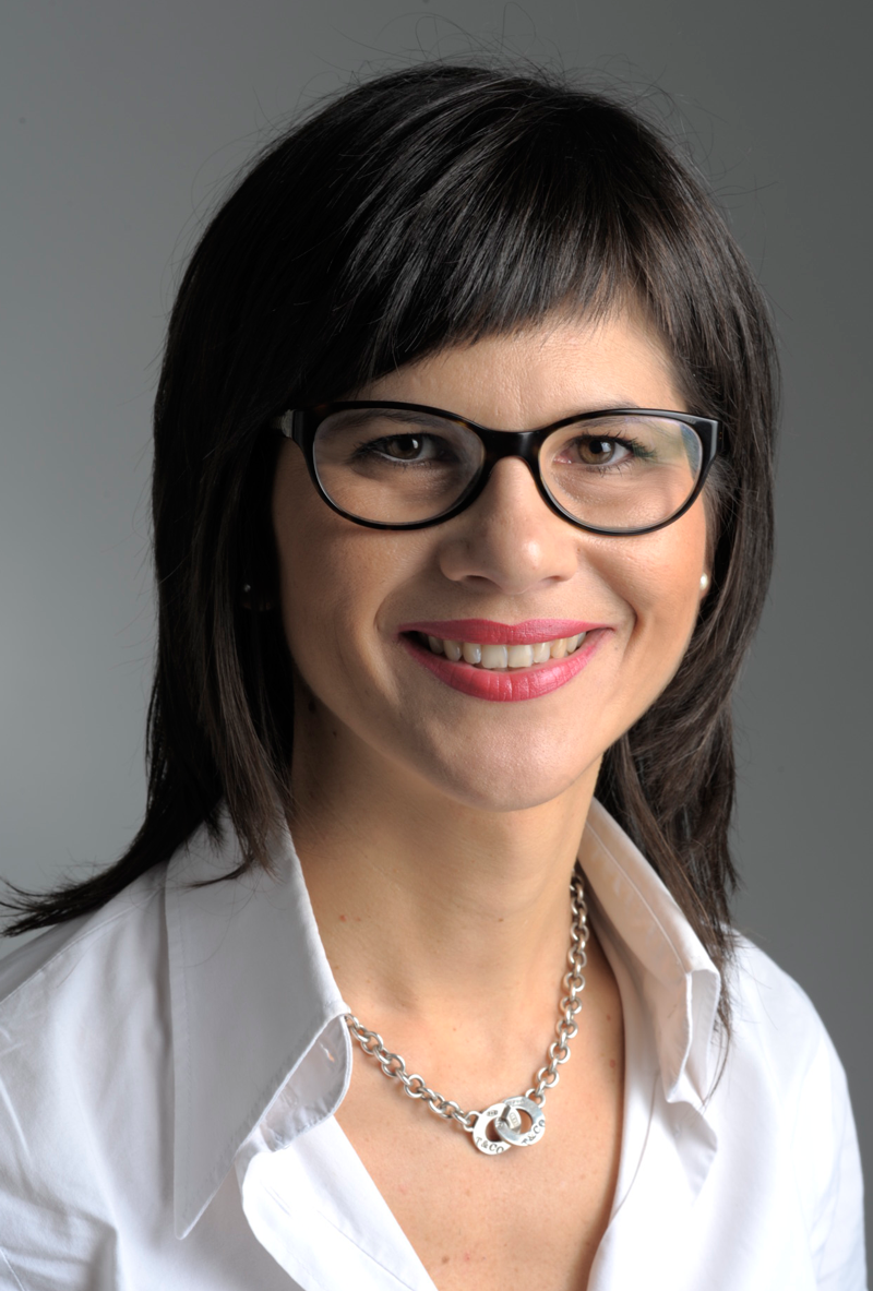 ALESSIA BELLON SINDACO DI TREVISO
