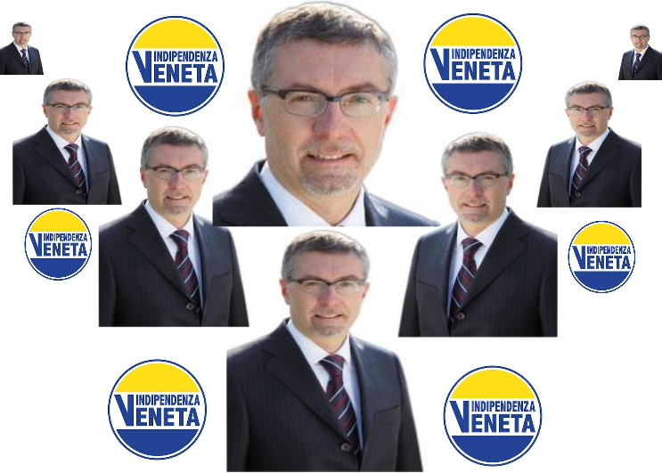 GIANLUCA PANTO SINDACO DI TREVISO