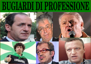 LUCA ZAIA_FLAVIO TOSI_GOBBO GIAMPAOLO_LEGA NORD_GAXETA VENETA