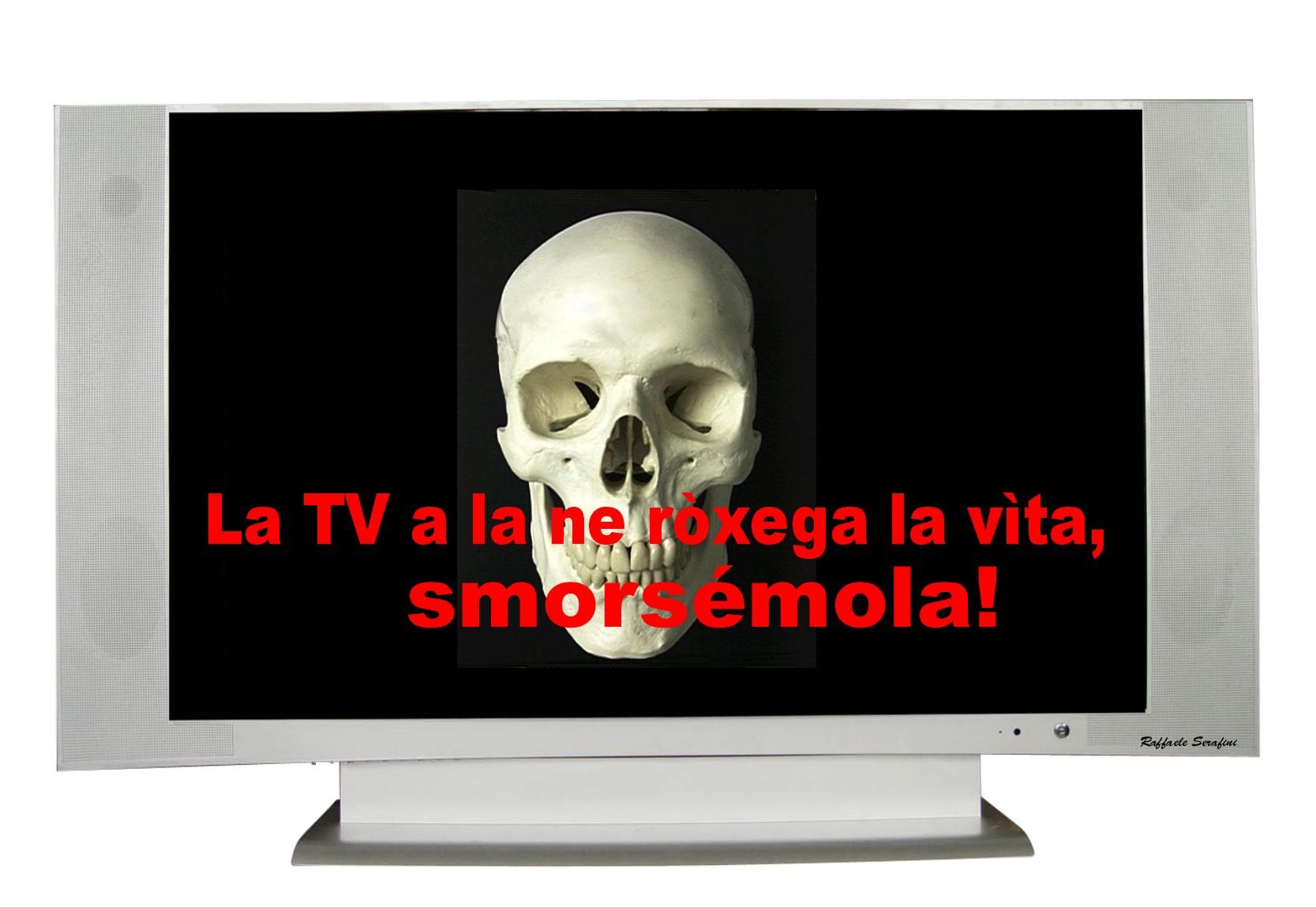 SPEGNETE LA TV ED INIZIATE A RIVIVERE