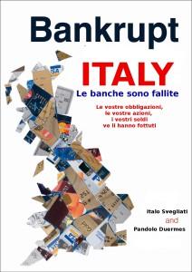 banche italiane fallite fallimento banca italia