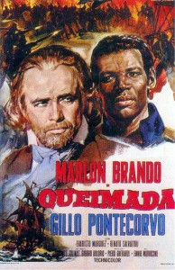 Queimada (Gillo Pontecorvo, 1969)