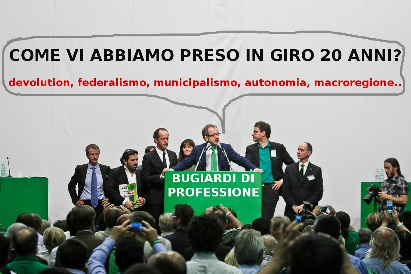 LE CARATTERISTICHE DEL POLITICO MODERNO