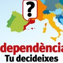 CATALOGNA LIBERA E FELICE VERSO IL REFERENDUM