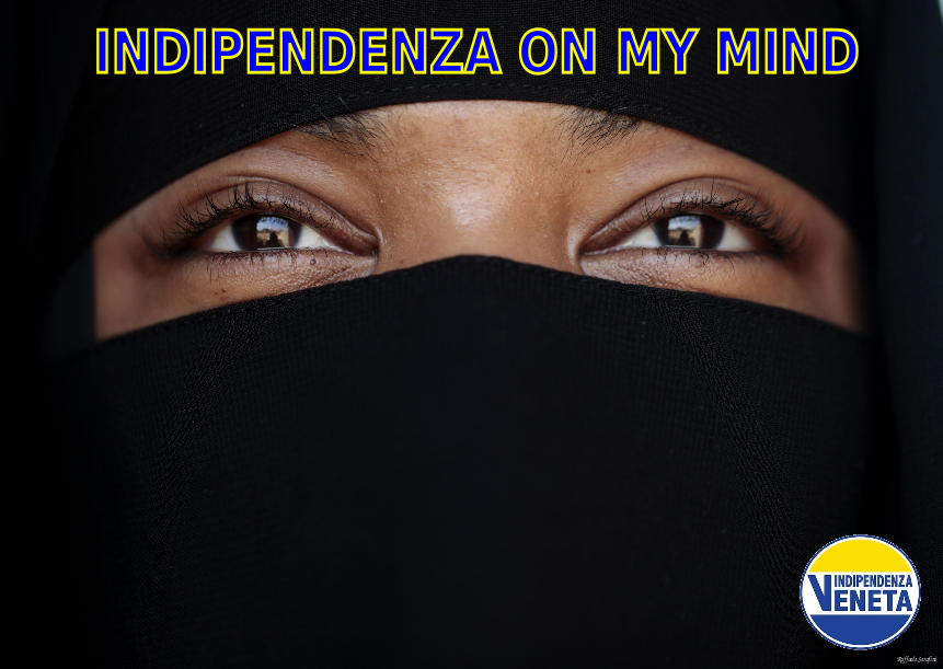 INDIPENDENZA ON MY MIND