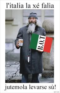 italia fallita Veneto no