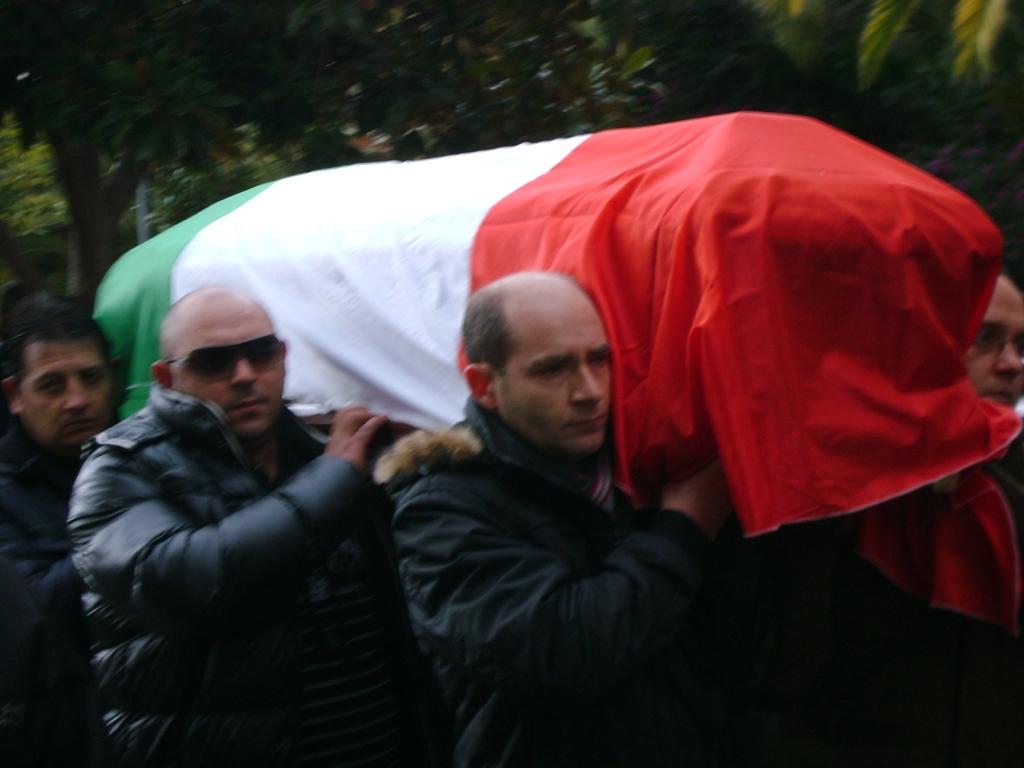 L'ITALIA NEL BARATRO SENZA SPERANZA: DATI EDILIZIA