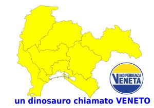 venetian dinosaur