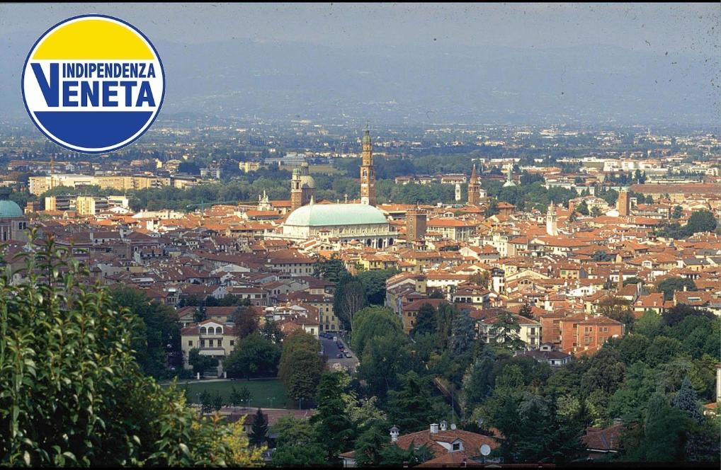 Vicenza: il prossimo sindaco sarà di Indipendenza Veneta