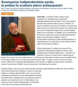 forza nuova nazonalismo italiano nazifascismo italia