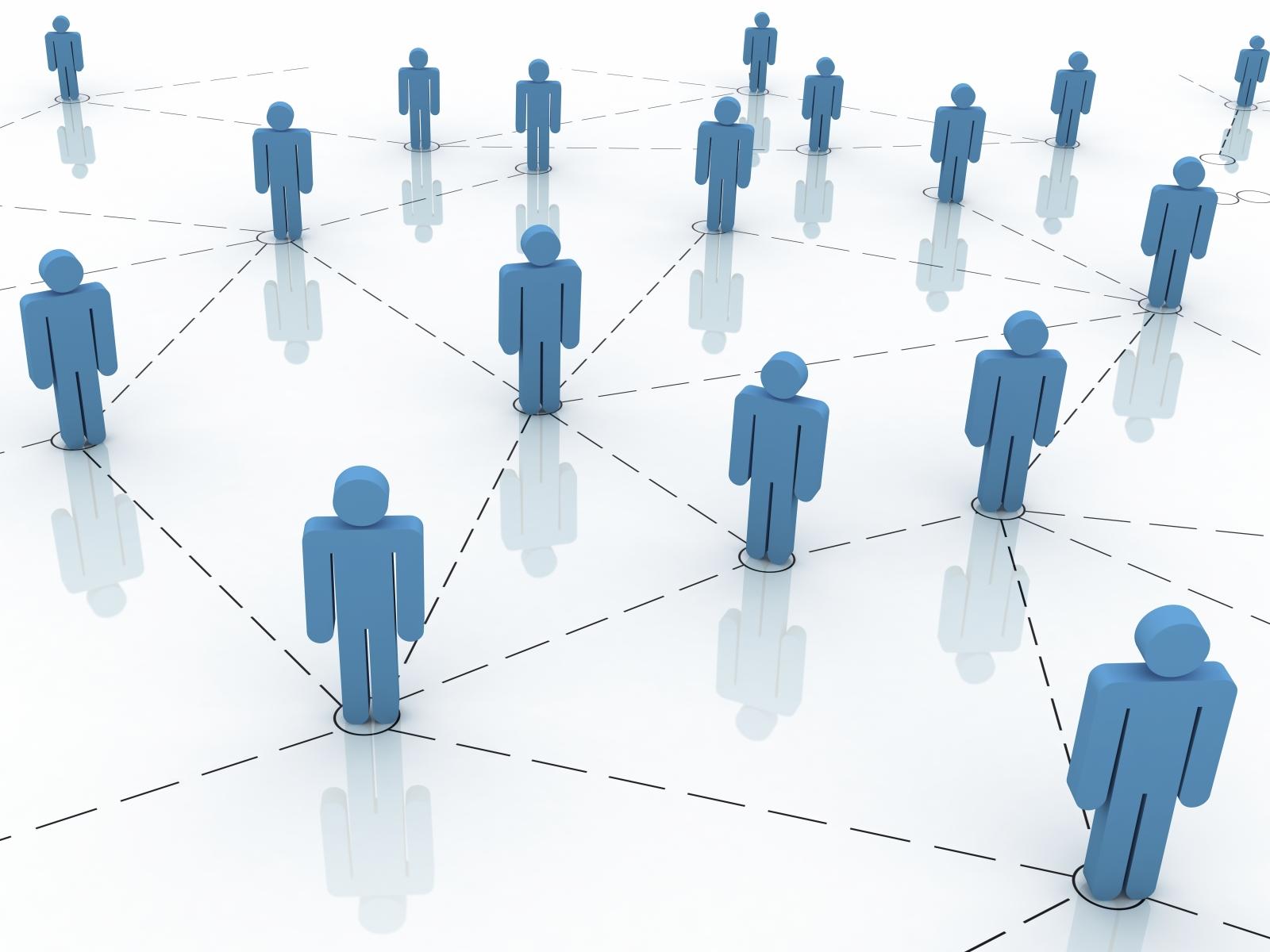 RIFIUTATE DI ESSERE PROTAGONISTI DEI MEDIA DI REGIME: create il vostro network