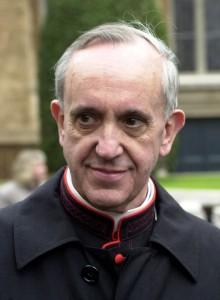 pope francis francesco papa cardinal bergoglio george jorge