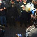 RIVOLTE E PROTESTE: COME I MEDIA DI REGIME LE DESCRIVONO