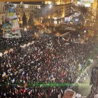 COSA STA SUCCEDENDO IN UKRAINA?