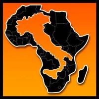 L'ITALIA SCIVOLA VERSO L'AFRICA