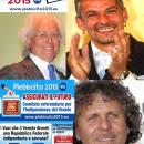 UN TRIO FORMIDABILE DICE SI AL REFERENDUM: Benetton, Rosso, Baggio!