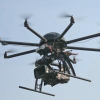 ASSASSINARE LA POPOLAZIONE SENZA PROCESSO: DRONI E U.S.A