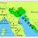 CHI DISPREZZA SFRUTTA: ITALIANI E VENETI
