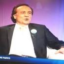 ALESSIO MOROSIN: UNA VERA PUTTANA DELLA POLITICA