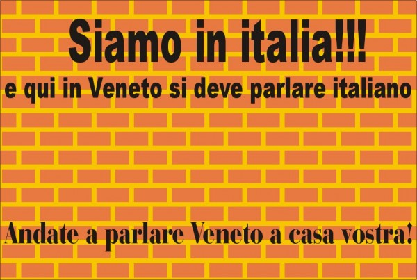 Siamo in Italia