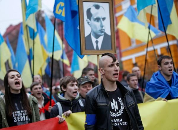 kiev democracy