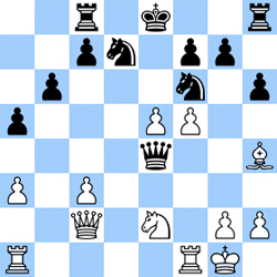 lilienthal capablanca