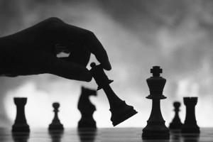 play-chess-bw