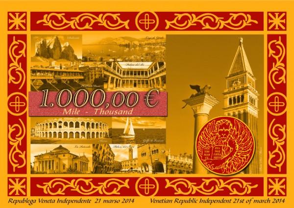 soldi veneti moneta veneta soldi venetian currency 01