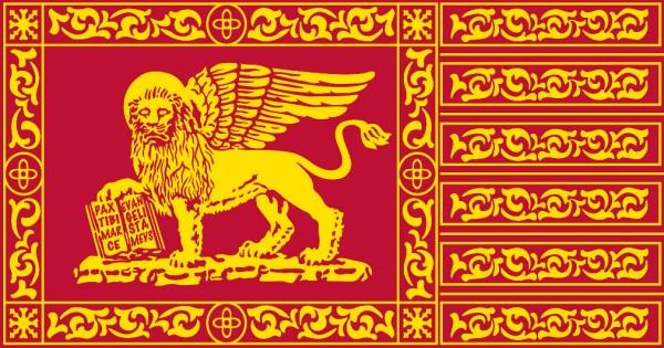 150X75CM Venice flag