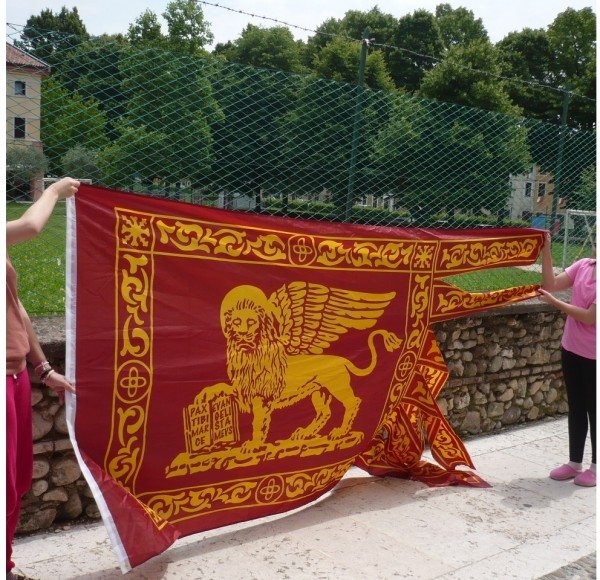bandiere venete