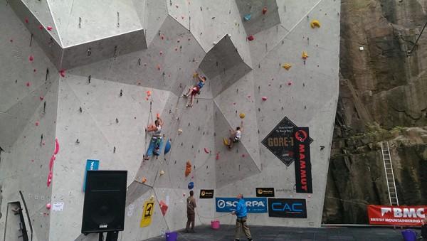 bendazzoli giorgio venetian venice climbing