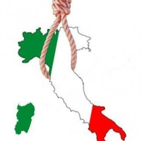 I TITOLI DI STATO ITALIANI SONO CARTA STRACCIA