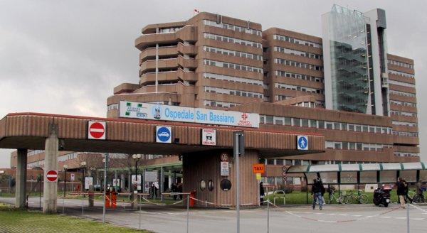 ospedale bassano dirigente responsabile corruzione