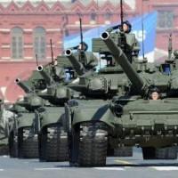 UKRAINA: IMMINENTE INTERVENTO DELLA RUSSIA