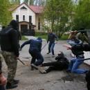 IN UKRAINA È SCOPPIATA LA GUERRA E NON UNA CRISI DIPLOMATICA!