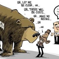 LE SANZIONI CONTRO LA RUSSIA E GLI INTERESSI ITALIANI