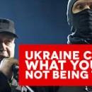 ROMPERE IL SILENZIO SULLA GUERRA IN UKRAINA