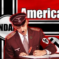 STATI UNITI D'AMERICA: NUOVA INQUISIZIONE