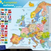 NAZIONALITÀ E CITTADINANZA, NAZIONI E STATI, POPOLI E PASSAPORTI, ETNIA E POLITICA