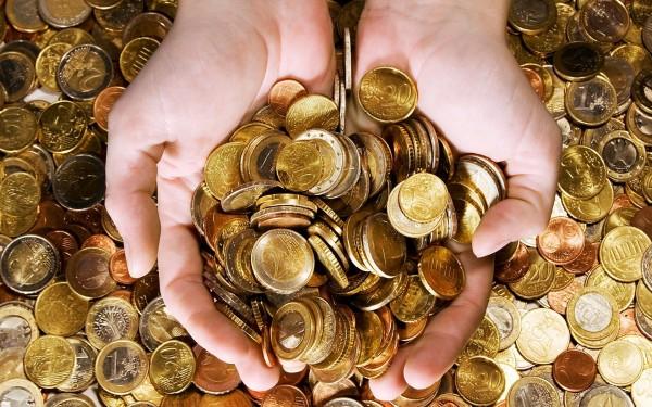 italia fallita euro ferro cambio valuta inflazione stampa